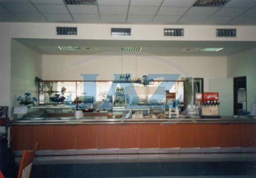 Reštaurácia Slovakotex, Trenčín