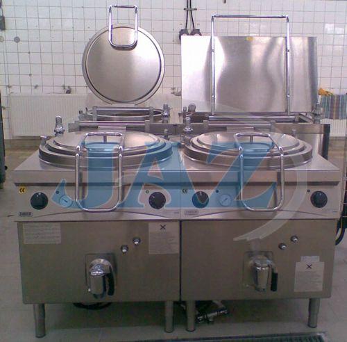 NsP Bojnice - kuchyňa