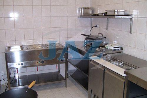 Vietgarden, Bánovce nad Bebravou - kuchyňa