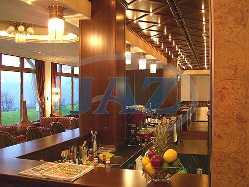 Residence Hotel**** Donovaly - kuchyňa, výdaj, bar