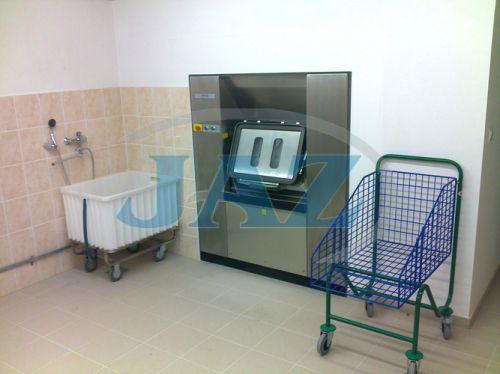 DOS Myjava - práčovňa