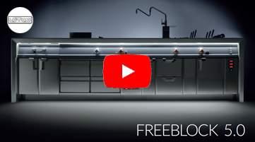 FREEBLOCK - varné monobloky